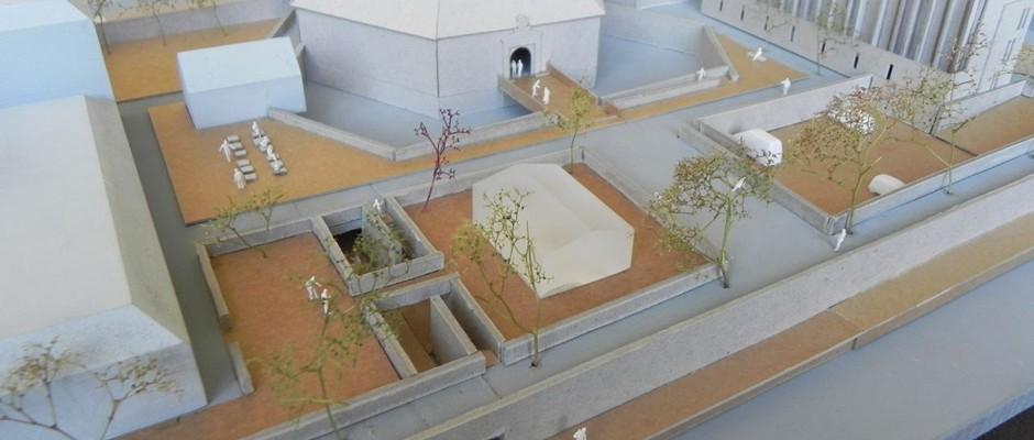 In 2011 betrof de jaarlijkse ideeënprijsvraag van Het Bosch Architectuur Initiatief (BAI) de herontwikkeling van het Kruithuis in Den Bosch.