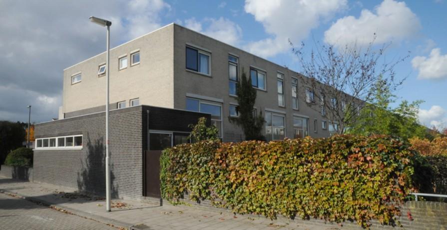 Woning Arie de Zeeuwstraat 0446