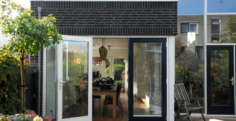 Woning Arie de Zeeuwstraat 0512