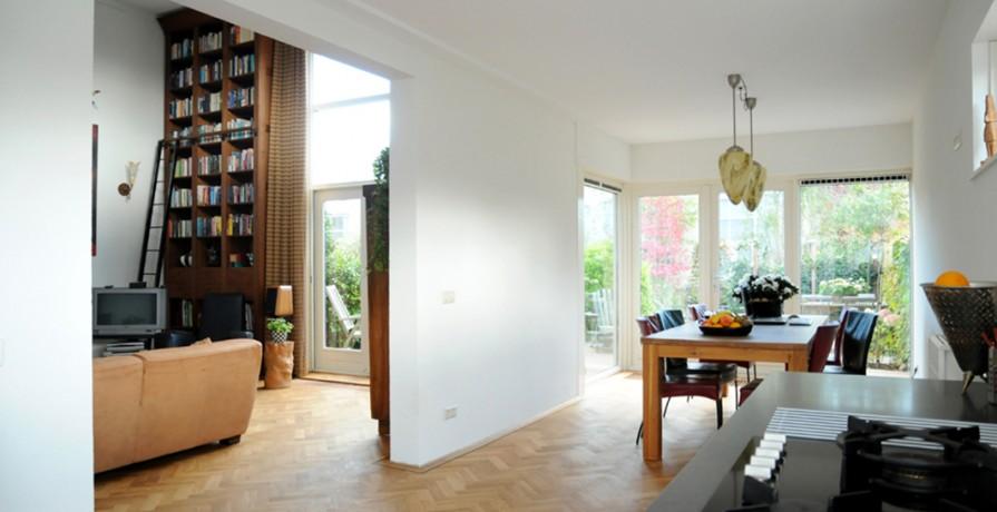 Woning Arie de Zeeuwstraat 0543