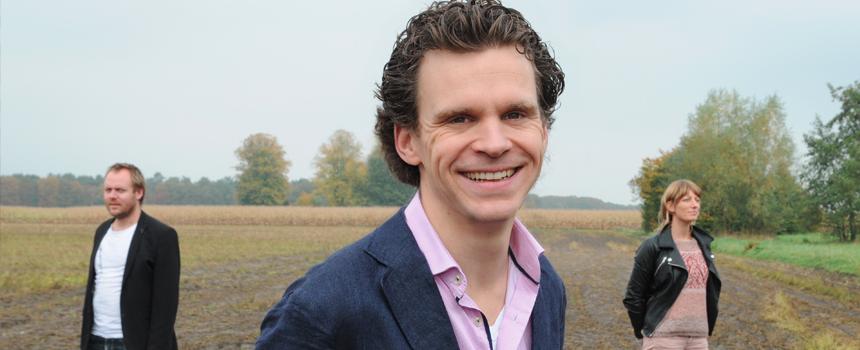 Daniel Martina