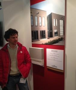 kantoor te Breda Strikotherm