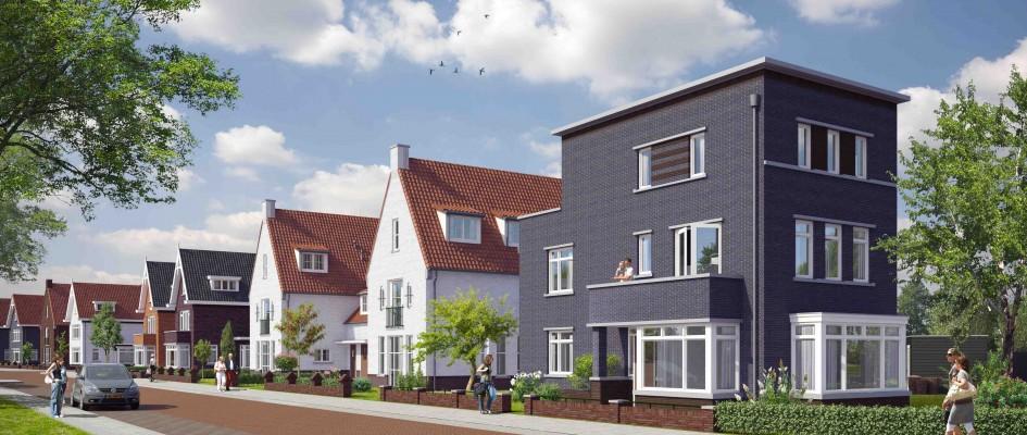 Voor Bouwfonds Ontwikkeling Delft werkt BARST aan een fase van 32 villa's en 2-kappers in De Binnentuinen, een onderdeel van uitbreidingswijk Wateringse Veld te Den Haag. BARST voert de werkzaamheden uit in opdracht van Scala architecten uit Den Haag.