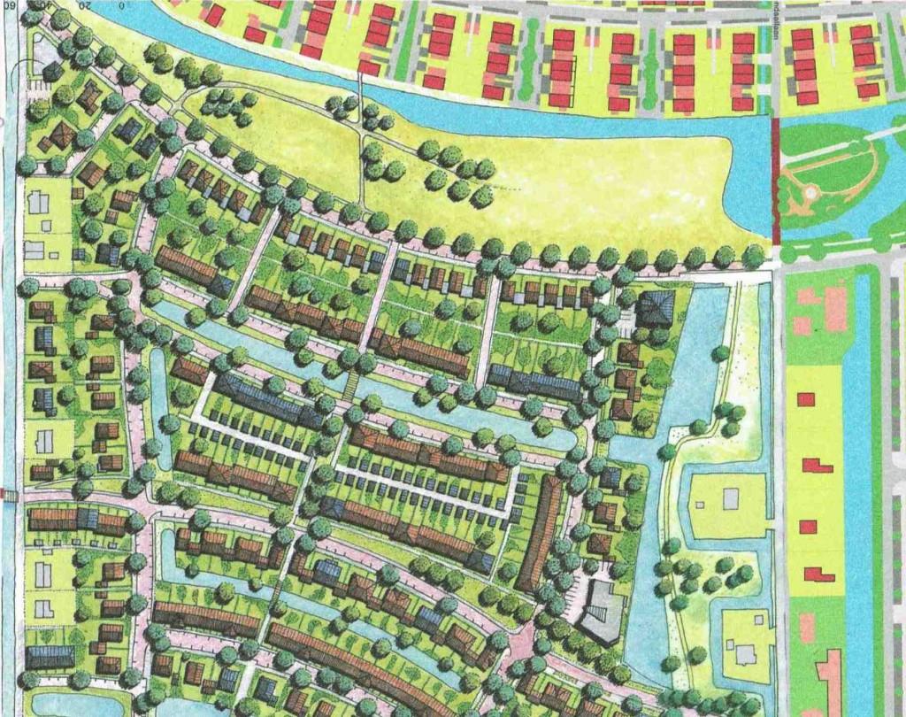 16 woningen wateringse veld barst architecten for Haag wonen koopwoningen